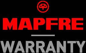 Logo Mapfre Warranty